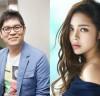 김용만-박시연, 제2회 한중국제영화제 MC 발탁