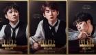 뮤지컬 '루드윅:베토벤 더 피아노', 강찬-김현진-박준휘 1인 2역 도전
