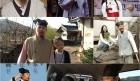'마이웨이' 김다현 아버지 김봉곤 훈장 '열혈 아빠' 모습 공개