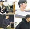 뮤지컬 '뱀파이어 아더', 개막 앞두고 연습 현장 공개