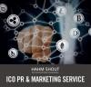 함샤우트, ICO 전문 홍보 마케팅 서비스 론칭