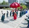 문화재청 '궁중문화축전', 시민배우 모집