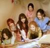 여자친구, 일본 애니메이션 '이별의 아침에..' 홍보대사 발탁