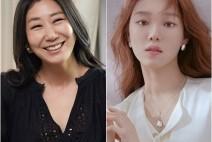 라미란-이성경, 영화 '걸캅스' 캐스팅 확정