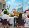 김해시, 구강보건의 날 양치질 홍보행사 개최