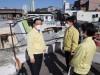 창원시, '산호동 LP가스 폭발 사고' 피해주민 지원 총력