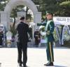 '제62회 전국전몰 학도 의용군 추념식' 거행