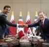문재인 대통령, 타밈 빈 하마드 알 싸니 카타르 국왕과 정상회담