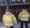 광양소방서 금호119안전센터, 김시식제각 화재예방 컨설팅 실시