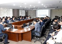 파주시, 정부혁신 추진과제 발굴 보고회 개최