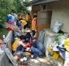 국제키비탄 강릉클럽, 어려운 이웃돕기 대청소