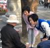 더불어민주당, 이정근 후보, '서초구 실향민의 날'제정 공약