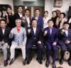 2019 제2회 홍성국제단편영화제 의원회 위촉식 진행