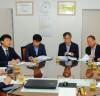 이용호 의원, 이환주 남원시장과 정책간담회 개최