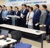 인천시의회, 황명선(민) 최고위원 후보 지지선언...민주당 의원 34명 전원