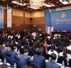 '지구촌 평화 축제' 9‧18 평화 만국회의 4주년 기념식 개막