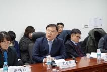김종훈 의원, 현중 대우조선 인수 문제점 진단 토론회 개최