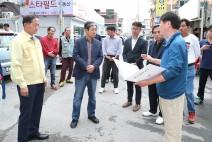 고양시, 5년간 주민숙원 '삼송동 단절도로 연결' 해결