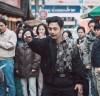 '범죄도시' 이성우, 마동석 주연 불도저 액션 영화 '성난 황소' 최종 캐스팅!