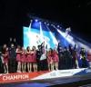 쇼콰이어그룹 하모나이즈, 제10회 세계합창올림픽 금메달 2관왕 2연패 달성