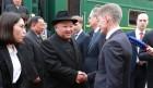 [청로 이용웅 칼럼] 러시아와 김일성, 그리고 김정은 위원장의 러시아 방문