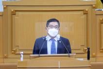 파주시의회 박대성 의원,