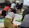 고양시 일산서구보건소, 골든타임 위한 '응급처치' 교육