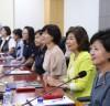 IWPG 서울경기북부지부, '여성 평화 간담회' 개최