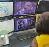 창원시, 전통시장 CCTV 야간관제로 소상공인 안전망 강화