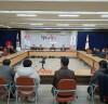 주호영 의원, 경기도당 핵심당직자 간담회 개최