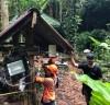 태국 동굴 구조 사건은 신속한 설치가 가능한 와이파이 장비의 혜택을 봐
