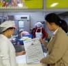 태안군, 식중독 없는 안전한 급식소 만든다!