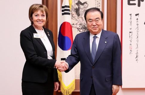이상민의원, 에너지 전환기의 원자력 국민안전 확보에 앞장서겠다!