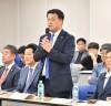 윤준호 국회의원, 센텀2지구 사업추진 요구 17,575명 주민동의서 전달 받아