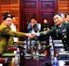 '11년만의 남북장성급 군사회담' 남북 軍통신선 복구 합의