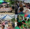 하동군사회봉사단체, 사랑의 밥차 운영