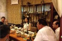 [청로 이용웅 칼럼] 중국 가을 건강차(健康茶)와 중국의 차문화(茶文化)