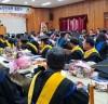 제17기 여주21C농업인대학 졸업식