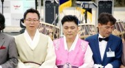 [동영상]한강국제기부문화축제, 'FX 렌트그룹 조정식 대회장'