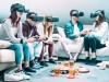 """메타버스의 시대 VR – Fishing """"전설의 낚시""""가 등장한다."""