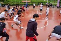 '고양시 청소년 농구대회' 뜨거운 열기 '후끈'