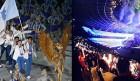 2018 자카르타-팔렘방 아시안게임 개막식...남북 공동입장