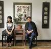"""디자이너 제니안과 중국 양옥빙의 예술·창조적 콜라보레이션...""""한중 패션문화 새바람"""""""