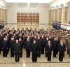 [청로 이용웅 칼럼] 북한 국제친선전람관과 전람관 지하갱도의 비화(祕話)