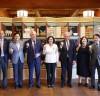 유승희 의원, 조지아 의원대표단 맞아 양국간 교류협력 확대 논의
