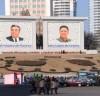 [청로 이용웅 칼럼] 북한미술의 세계①-기념비회화와 쪽무이 벽화