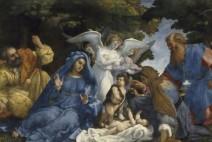 [청로 이용웅 칼럼] '고요한 밤'의 성탄절, '거룩한 밤'의 Merry Christmas!