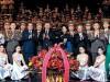 [청로 이용웅 칼럼]2019년 북한예술단 중국공연을 통해 본 북한 문학예술