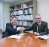 이상민의원,크리스토프 하이더 주한유럽상공회의소(ECCK) 총장 면담