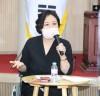고양시의회 박현경 의원, 킨텍스 C2 부지 매각을 주제로 시정질문 펼쳐